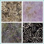 Artisan Batiks: Enchanted