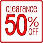 50% Off Apparel Fabric