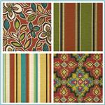 Maco Outdoor Home Decor Fabric