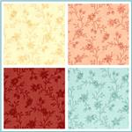 Moda 108'' Quilt Backing Lario