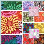 Kaffe Fassett Floral Collections