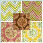Dena Designs Home Decor Fabrics
