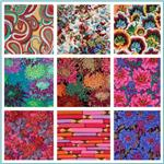 Kaffe Fassett Collective 2010