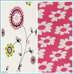 Premier Prints Flowers, Florals & Blooms Fabric