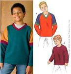 KWIK SEW Boys' Patterns
