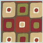 Premier Prints Geometric &amp; Abstract Fabric