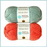 Martha Stewart Alpaca Blend Yarn