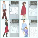 The Sewing Workshop Patterns
