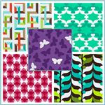 Organic Cotton Quilting Fabrics