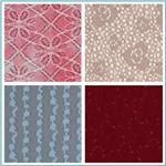 Novelty Lace Fabric