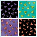 Laurel Burch Basics Triangle