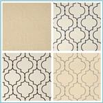 Kaslen Embroidered Helmsley Home Decor Fabric