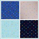 Brights &amp; Pastels Basics Pindots
