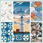 Sea Quilts