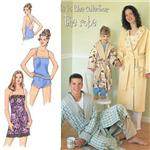 Lingerie, Loungewear & Sleepwear Patterns