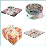 New Cotton Print Assortments