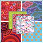 Kaffe Fassett Abstract Collections