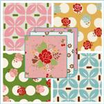 Riley Blake Designs Sew Cherry