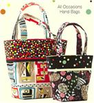 KWIK•SEW Purse &Tote Patterns