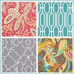 Covington Home Decor Fabrics