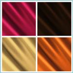 Solid Charmeuse Satin Fabric