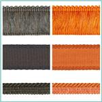 Duralee Fringe, Tape &amp; Cord Trim
