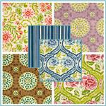 Dena Designs Home Decor Fabric