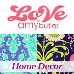 Amy Butler Love Home Decor Fabric