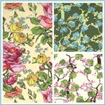 Amy Butler Alchemy Voile Fabric