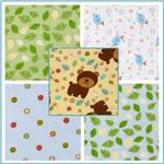 Fun the Bear Flannel