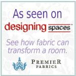 Designing Spaces with Fabric.com