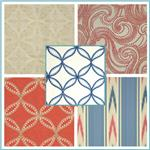 Waverly Williamsburg Home Decor Fabrics