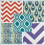Premier Prints Home Decor Fabrics