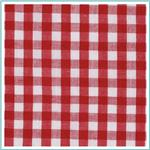 Woven 1/4&#39;&#39; Gingham Fabric