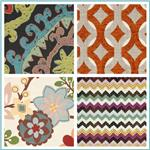 Swavelle/Mill Creek Jacquard Fabric