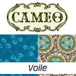 Amy Butler Cameo Voile Fabric
