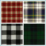 Studio E Yarn Dyed Plaid Flannel Fabric