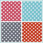 Riley Blake Dots Knit Fabric
