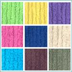 Cotton Chenille