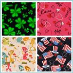 Holiday Fabrics