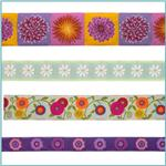 Novelty Jacquard Ribbon & Trim