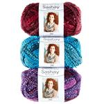 Red Heart Boutique Sashay Sequins Yarn