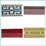 Madrid Home Decor Trim