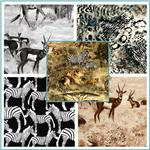 Timeless Treasures African Safari