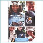 Patons Pattern Books