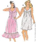 KWIK SEW Sleepwear & Lingerie Patterns
