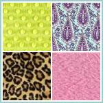 Warm &amp; Fuzzy Fabrics