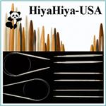 HiyaHiya Knitting Needles