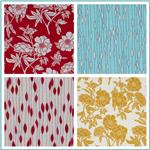 Valori Wells Novella Rayon Challis Fabric