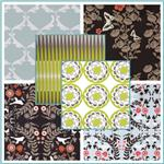 Ty Pennington Impressions Home Décor Fabric